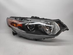 Farol Direito Eletrico Honda Accord 08-10 Xenon + HB3