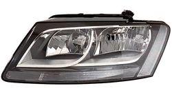 Farol Esquerdo Eletrico Audi Q5 08-12