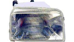Farol Esquerdo Manual Renault Super 5 84-91