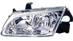 Farol Esquerdo Nissan Almera N16 00-02