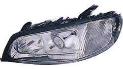 Farol Esquerdo Opel Omega B Restyling 99-03