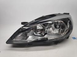 Farol Esquerdo Peugeot 308 13-