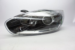 Farol Esquerdo Renault Megane III 14-