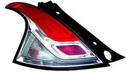 Farolim Direito Led Lancia Ypsilon 11-