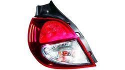 Farolim Direito Renault Clio III 09-12