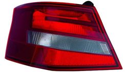 Farolim Esquerdo Audi A3 3P 12-