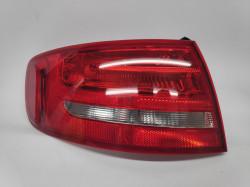 Farolim Esquerdo Audi A4 08-11 Avant