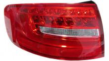 Farolim Esquerdo Audi A4 Avant Led 12-14