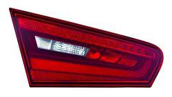 Farolim Esquerdo Led Audi A3 3P 12-