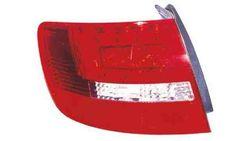 Farolim Esquerdo Led Audi A6 08-10 Avant Exterior