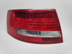 Farolim Esquerdo Led Audi A6 Berlina 04-08