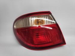 Farolim Esquerdo Nissan Almera N16 4P 00-02