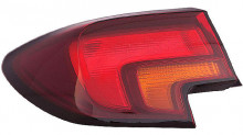 Farolim Tras Direito Opel Astra K 5 Portas 15-20