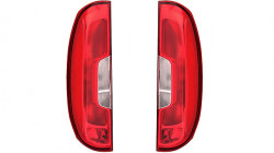 Farolim Tras Esquerdo Fiat Doblo 1P 15-