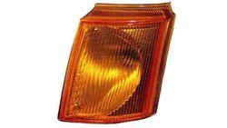 Pisca Direito S/ Porta-Lampadas Laranja Ford Transit 91-00