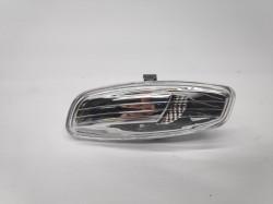 Pisca Espelho Esquerdo Peugeot 06-15
