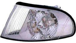 Pisca Esquerdo Audi A4 94-99