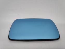 Vidro Espelho Direito Azul Bmw Serie 3 E30 / E36 / E46 83-05
