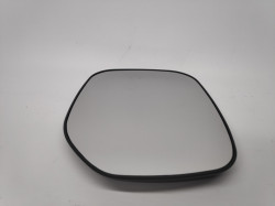 Vidro Espelho Direito Citroen Berlingo 96-08 Convexo