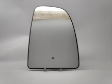 Vidro Espelho Direito Citroen Jumper 06- Termico Superior