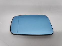 Vidro Espelho Esquerdo Azul Bmw S-7 E65-E68 01-08