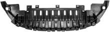 Blindagem Para-Choques Inferior Renault Megane III 08-15