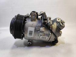 Compressor do Ar condicionado AC Renault Scenic IV J9_ 16 -