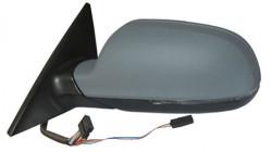 Espelho Esquerdo Rebativel C/ Pisca 12 Pinos Audi A5 Sportback | 10-17