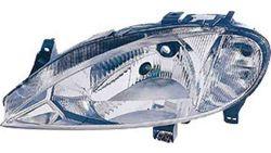 Farol Direito Renault Megane I 99-02