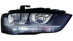 Farol Esquerdo Eletrico Audi A4 12-