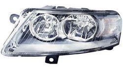 Farol Esquerdo Eletrico Audi A6 04-08