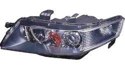 Farol Esquerdo Eletrico Honda Accord VIII 03-06