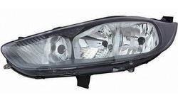 Farol Esquerdo Ford Fiesta VI 3/5P 13-