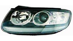 Farol Esquerdo Hyundai Santa Fe 09-13