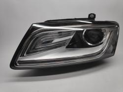 Farol Esquerdo Led Audi Q5 13-