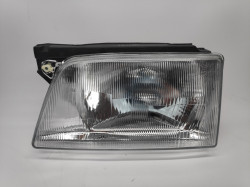 Farol Esquerdo Manual Opel Kadett E 84-91
