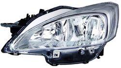 Farol Esquerdo Peugeot 508 11-14