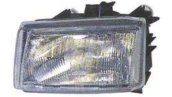 Farol Esquerdo Vw Caddy 95-04