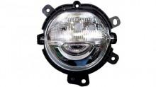 Farol Nevoeiro Esquerdo Mini F56 14- 2 Lampadas