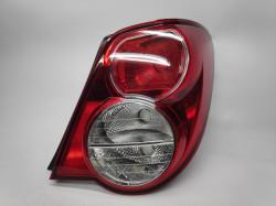 Farolim Direito Chevrolet Aveo Sedan 4P 11-