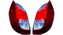 Farolim Direito Led Renault Scenic II 05-08