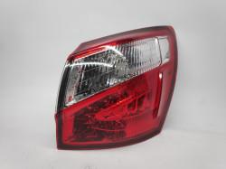 Farolim Direito Nissan Qashqai 10-14