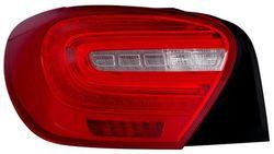 Farolim Direito Tras Led Mercedes W176 A Class 12-