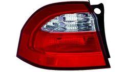 Farolim Esquerdo Kia Rio Hatchback 3 / 5P 12-