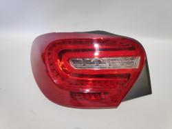 Farolim Esquerdo Led Mercedes W176 A Class 12-