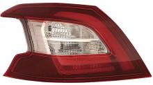 Farolim Esquerdo Peugeot 308 5P 13-17 Led