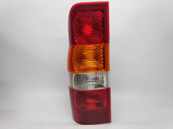 Farolim Esquerdo S/ Porta-Lampadas Laranja-Branco-Vermelho Ford Transit 00-06