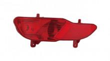 Farolim Nevoeiro Esquerdo ParaChoques Peugeot 5008 17-