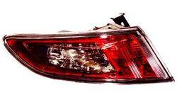 Farolim Tras Esquerdo Honda Civic Hatchback 5P 09-12