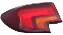 Farolim Tras Esquerdo Opel Astra K 5 Portas 15-20